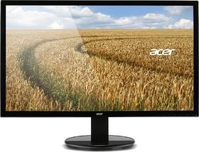 UM.WW3EE.002, Монитор K222HQLbd LCD 21,5'' 16:9 1920х1080 TN, nonGLARE, 200cd/m2, H90°/V65°, 100M:1, 5ms, VGA, DVI
