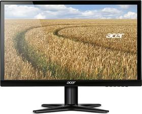 UM.WG7EE.A07, Монитор LCD G227HQLAbid 21,5'' 16:9 1920х1080 IPS, nonGLARE, 250cd/m2, H178°/V178°, 100M:1, 4ms, VGA