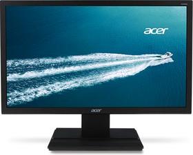 UM.WV6EE.A02, Монитор LCD V226HQLAbd 21,5'' 16:9 1920х1080 VA, nonGLARE, 250cd/m2, H178°/V178°, 100M:1, 8ms, VGA,