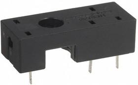 8-1393234-4 (RP78601), Колодка, шаг 3,5мм, 12А; 400VAC; Монтаж: на плату для серии RP, RT, RT1,RY