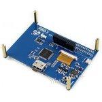 Фото 3/4 4.3inch HDMI LCD, HDMI дисплей 480×272px с резистивной сенсорной панелью для Raspberry Pi
