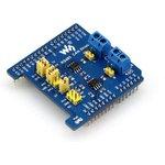 RS485 CAN Shield, Плата раширения для NUCLEO / XNUCLEO / ...