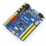 XNUCLEO-F030R8, Отладочный комплект на базе MCU STM32F030R8T6 (Cortex-M0), ST-LINK/V2 (mini), Arduino-интерфейс