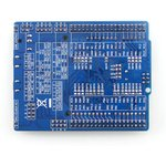 Фото 4/4 XNUCLEO-F302R8, Отладочная плата на базе микроконтроллера STM32F302R8T (Cortex-M4) с поддержкой Arduino