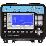 Гамма Люкс М0, Оптический рефлектометр с оптическим модулем М0