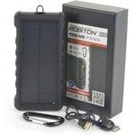 ROBITON POWER BANK LP-24-Solar Type-C 24000мАч ...