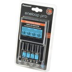 Panasonic eneloop BQ-CC65E Professional Charger с USB ...