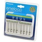 Panasonic eneloop BQ-CC63E 8 Cells Charger BL1 ...
