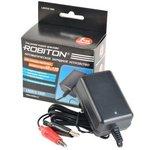 ROBITON LAC612-1000 BL1, Зарядное устройство для батарей