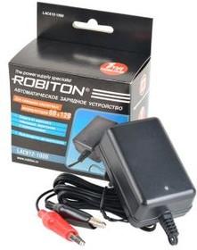 Фото 1/2 ROBITON LAC612-1000 BL1, Зарядное устройство для батарей