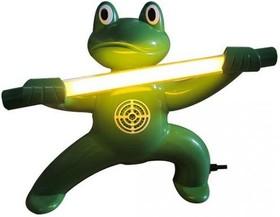 GE-4 Kungfu frog - Стационарный отпугиватель насекомых в виде лягушки