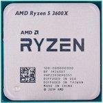 Процессор AMD Ryzen 5 3600X AM4 (100-100000022BOX) (3.8GHz) Box