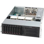 "Корпус SuperMicro CSE-836E16-R1200B 3U 16x3.5""SAS/SATA Bays ..."