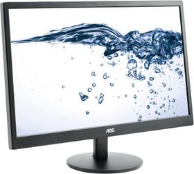 E2470Swda, Монитор LCD 23,6'' [16:9] 1920х1080 TN, nonGLARE, 250cd/m2, H170°/V160°, 1000:1, 20М:1, 16,7M Color,