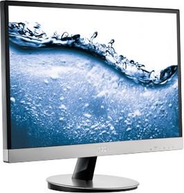 i2269Vw, Монитор LCD 21,5'' (16:9) 1920х1080 IPS, nonGLARE, 250cd/m2, H178°/V178°, 50М:1, 6ms, VGA, DVI, Tilt