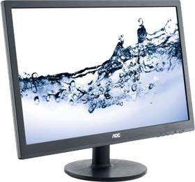 E2460SH, Монитор LCD 24'' [16:9] 1920х1080 TN, nonGLARE, 250cd/m2, H170°/V160°, 20М:1, 1ms, VGA, DVI, HDMI, T
