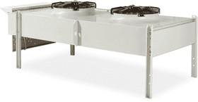 ACCD75208, CONDENSER 2 EC FAN 8.1 KW/1C TD 380-415V/3/50