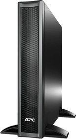 SMX48RMBP2U, APC Smart-UPS X-Series 48V External Battery Pack Rack/Tower
