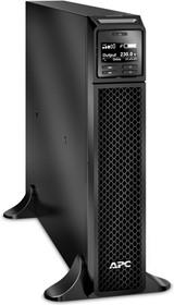 SRT2200XLI, Smart-UPS RT, On-Line, 2200VA / 1980W, Tower, IEC, LCD, Serial+USB, SmartSlot, подкл. доп. батарей