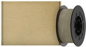 Фото 1/2 F000079, Пластик Bronze Filament PLA 1,75 mm 750 gr