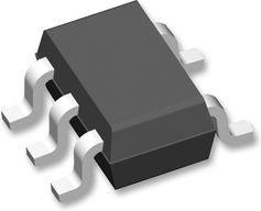 ADCMP600BKSZ-REEL7, Rail-to-Rail ТТЛ/КМОП компаратор с очень высоким быстродействием, 2.5...5.5В [SC70-5]