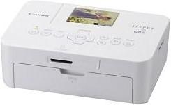 8427B002, SELPHY CP910 белый, сублимационный, 10x15см, цветной, печать 300x300, Wi-Fi