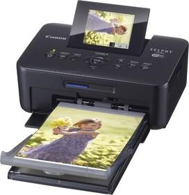 8426B002, SELPHY CP910 черный, сублимационный, 10x15см, цветной, печать 300x300, Wi-Fi