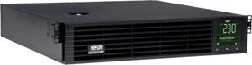 SMX3000XLRT2UA, SmartPro 3kVA Line Interactive Sine Wave UPS, Extended-run & SNMPWEBCARD options, 2U Rack/Tower, USB