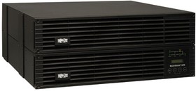 SU6000RT4UHVPM, 6000 VA, 3U (POWER MODULE ONLY) rack/tower mount. SmartOnline Intelligent TRUE ON-LINE UPS, PURE SI