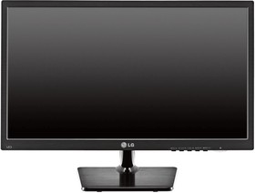 22M38A-B, Монитор LCD 21,5'' 16:9 1920х1080 TN, nonGLARE, 200cd/m2, H90°/V65°, 5М:1, 5ms, VGA, Tilt, 2Y, Black