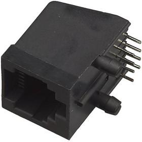 TJ2-8P8C, (L-KLS12-145- 8P8C-W/O-1-01)