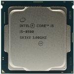 Процессор Intel Core i5 8500 Soc-1151v2 (3GHz/Intel UHD Graphics 630) OEM