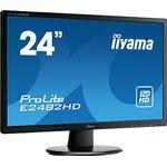 E2482HD-B1, Монитор LCD 24'' [16:9] 1920х1080 TN, nonGLARE ...