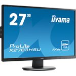 X2783HSU-B1, Монитор LCD 27'' [16:9] 1920х1080 MVA ...