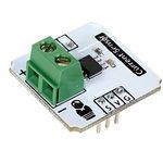 Troyka-Current Sensor, Датчик тока для Arduino проектов