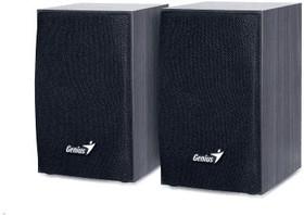31731057100, Колонки SP-U120, 2.0, 3W, USB-power, 3.5 mm audio stereo jack, volume control