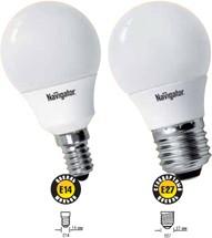 Лампа Navigator 94 083 NCL-G45-09-827-E27 XXX