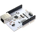 Ethernet Shield, Ethernet интерфейс к Arduino-совместимой плате (W5500)