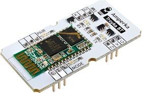 Фото 1/3 Troyka-Bluetooth HC-05, Модуль Bluetooth для беспроводного управления устройствами