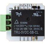 Фото 3/3 Troyka-Mini Relay, Релейный модуль для для Arduino, Raspberry Pi проектов