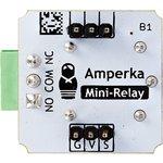 Фото 2/3 Troyka-Mini Relay, Релейный модуль для для Arduino, Raspberry Pi проектов