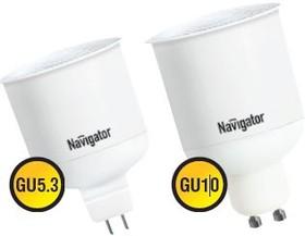 Лампа Navigator 94 277 NCL-MR16-5-230-830-GU5.3 XXX