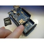 Фото 6/6 Ethernet shield for Arduino, (PES023)