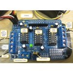 Фото 3/4 Motor Drive Shield L293D for Arduino, (PES027)