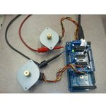 Фото 4/4 Motor Drive Shield L293D for Arduino, (PES027)