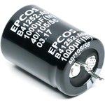 Фото 3/4 ECAP (К50-35), 4700 мкФ, 35 В, 105°C, 22х35, SNAP IN, B41252A7478M000, Конденсатор электролитический алюминиевый