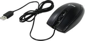 31010229102, Мышь DX-100X, USB, G5, голубая/белая (blue, optical 1000dpi, подходит под обе руки)
