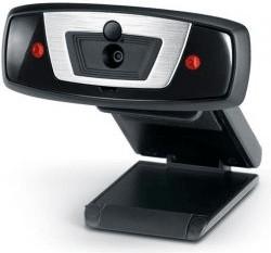 32200204101, Web-камера LightCam 1020, HD 720P/Infra Red/Mic