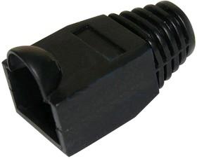 05-1210, Колпачок RJ-45 черный