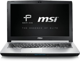 PE60 6QE-084XRU, PE60 6QE (MS-16J5) 15.6'' FHD(1920x1080) nonGLARE/Intel Core i7-6700HQ 2.60GHz Quad/8GB/1TB/GF GTX9